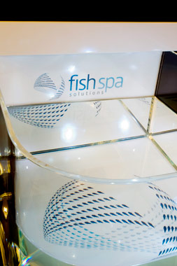 FishSpa Solutions