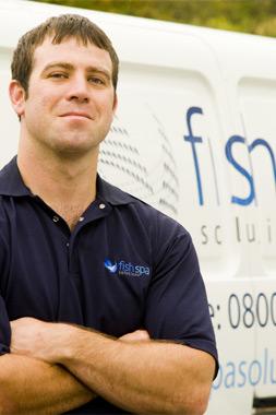 FishSpa Solutions